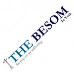 Logo - York Besom