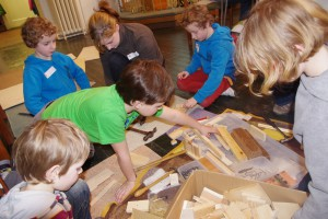 messy church photo 1
